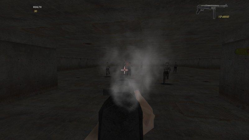 纳粹堡垒截图第3张