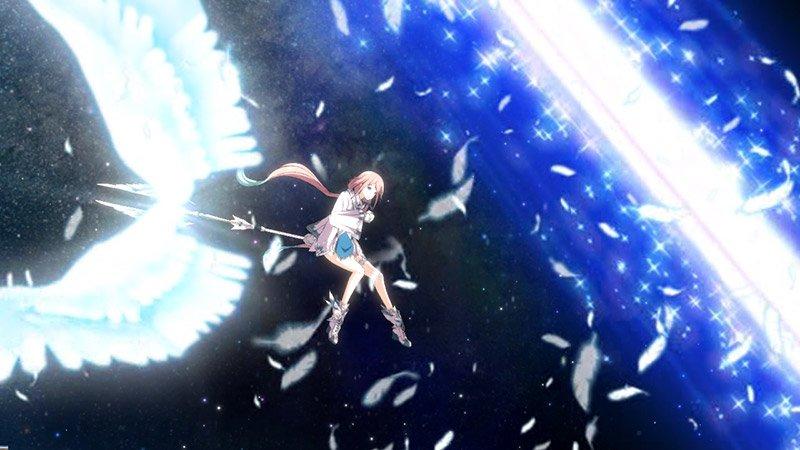 IDOLA 梦幻之星传说截图第4张
