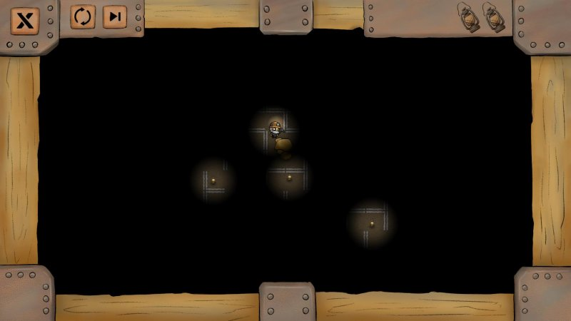 淘金迷宫截图第4张