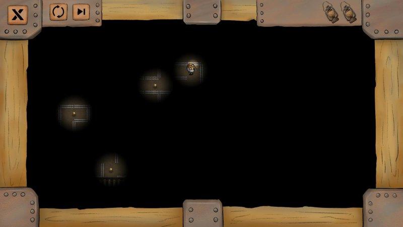 淘金迷宫截图第1张