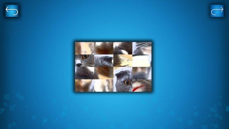 猫狗拼图截图第4张