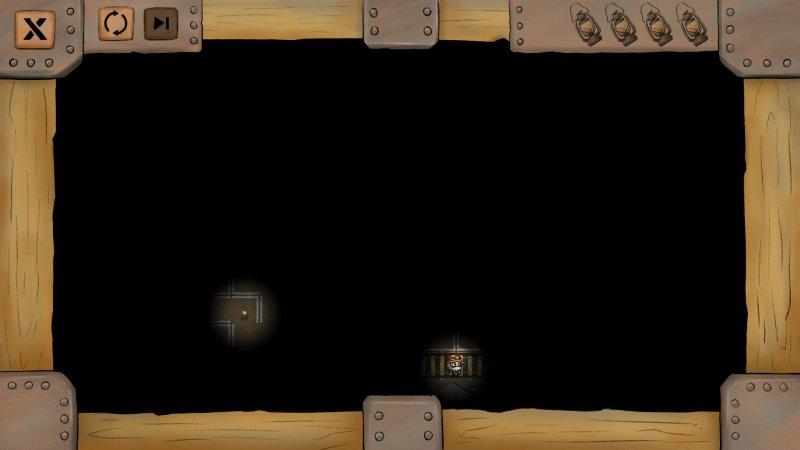 淘金迷宫截图第7张