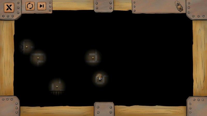 淘金迷宫截图第3张