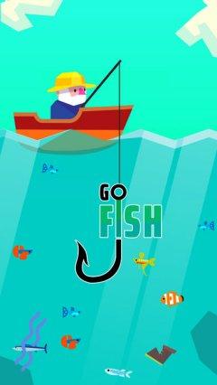 Go Fish!截图