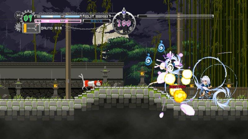 Touhou Luna Nights截图第9张