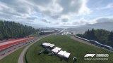 F1 2018截图