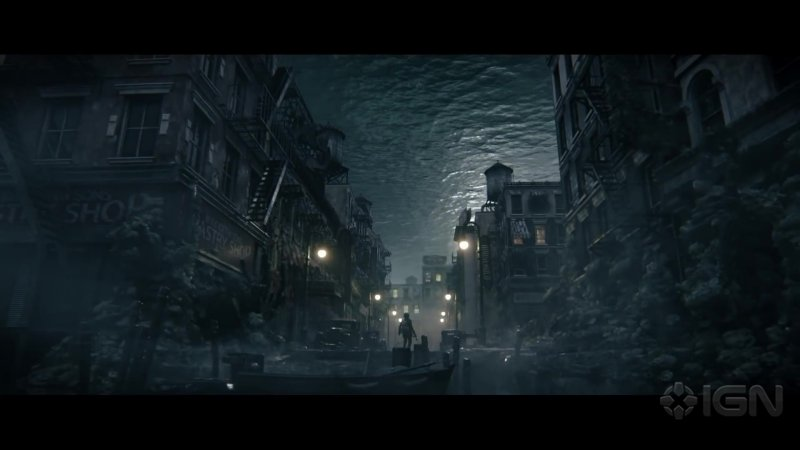 沉没之城截图第3张