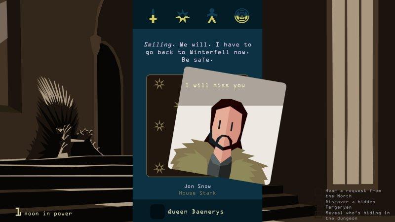 王权:权力的游戏截图第3张