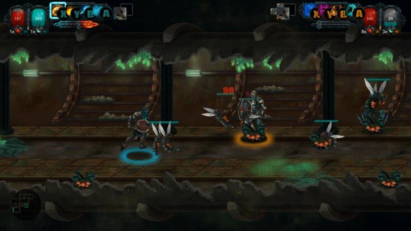 Moonfall Ultimate截图第2张