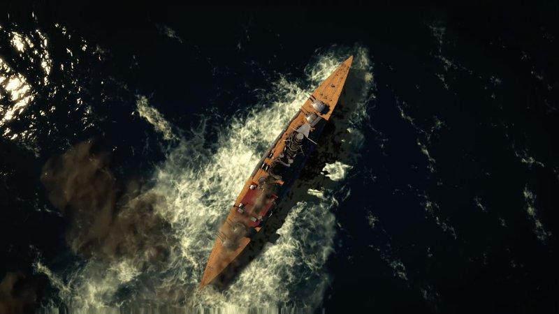太平洋雄风截图第4张