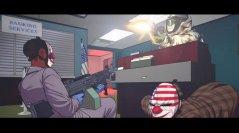 收获日:犯罪战争截图