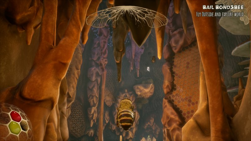 蜜蜂模拟器截图第4张