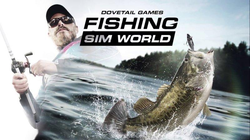 钓鱼模拟世界截图第1张