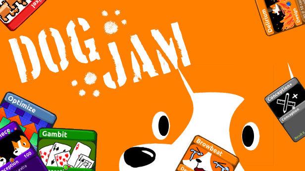 Dog Jam