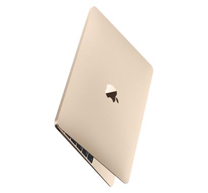 The new Macbook 12英寸 标配 256G闪存