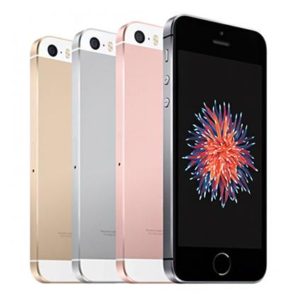 苹果 Apple iPhone SE 64GB 颜色随机