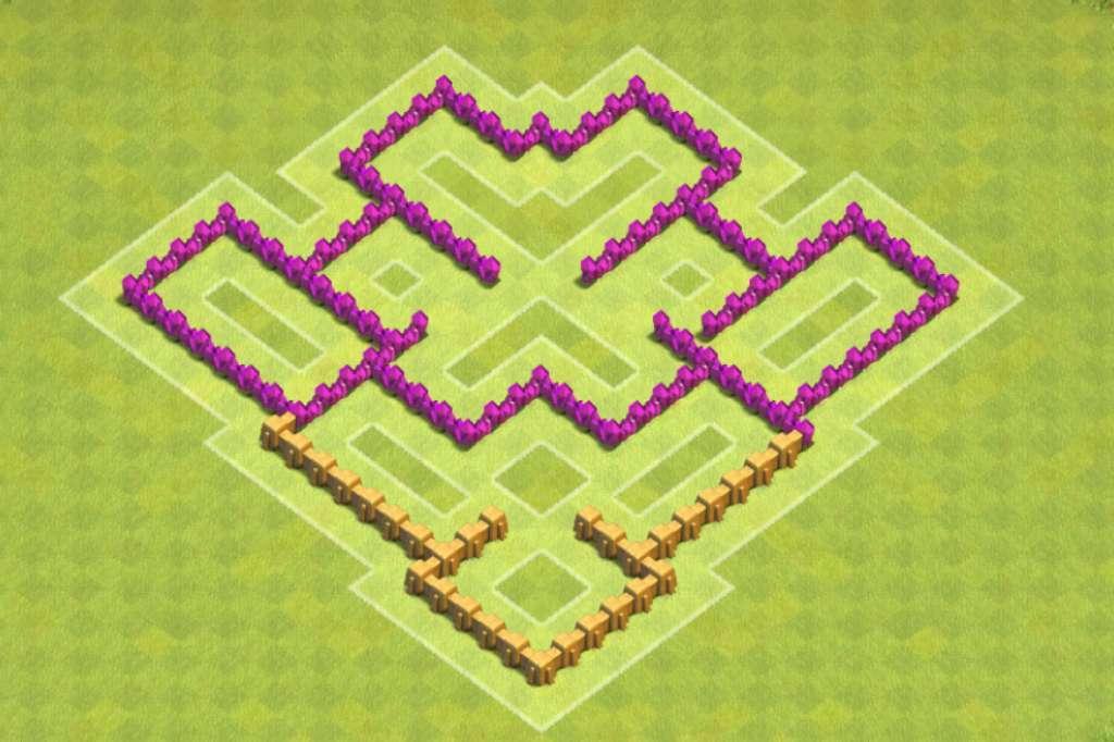 玩家推荐:六本阵型!几乎无同本可推三星
