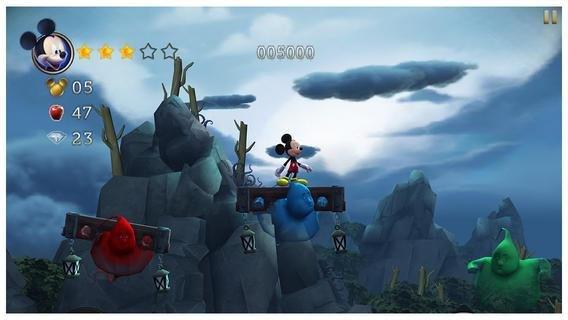 梦幻城堡:米奇屋历险截图第5张