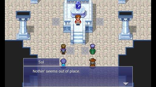 最终幻想传奇截图第5张