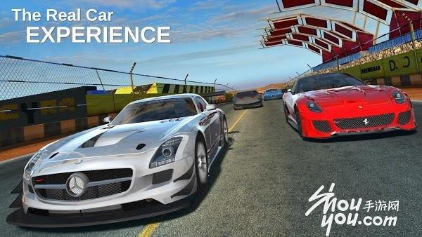 GT赛车2截图第1张
