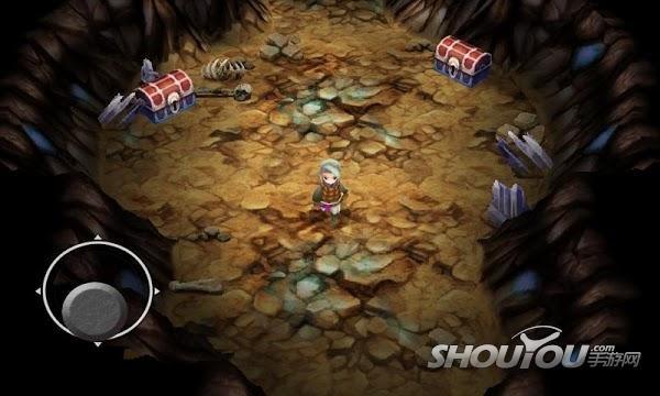 最终幻想3截图第3张