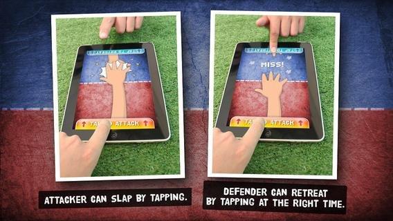打手游戏截图第2张