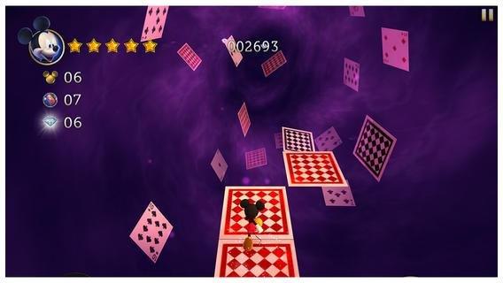 梦幻城堡:米奇屋历险截图第2张