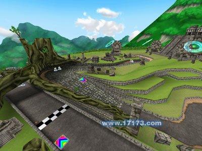 Kart Steer游戏截图第4张