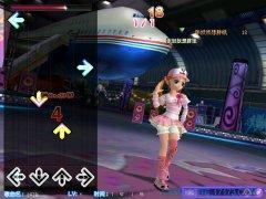 超级舞者游戏截图