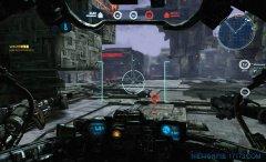 机甲世界游戏截图