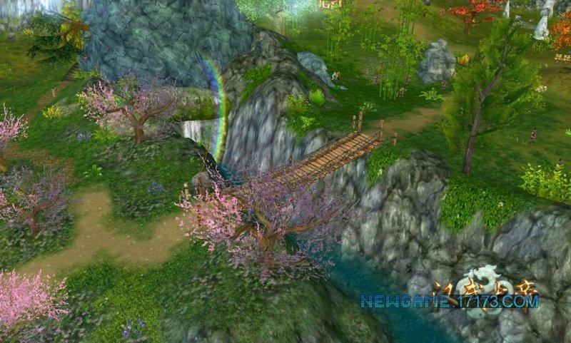 汉武大帝游戏截图第3张