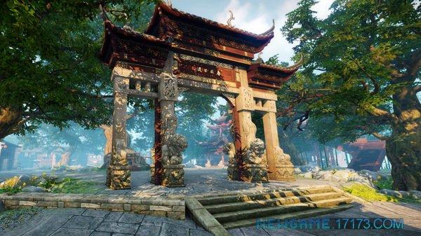 轩辕剑7游戏截图第2张