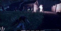僵尸战争游戏截图