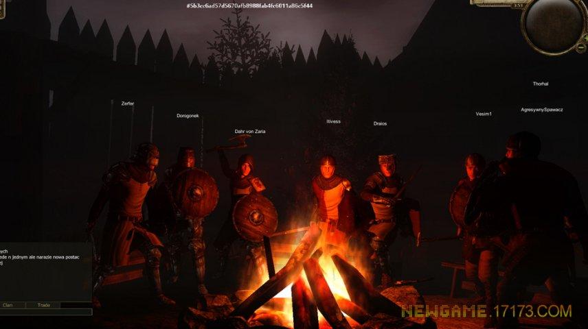 征服的荣耀-游戏截图第2张