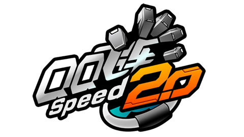 腾讯2D休闲赛车网游《QQ飞车》试玩