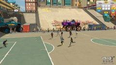 街头足球-试玩截图