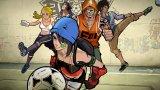 自由足球-游戏壁纸