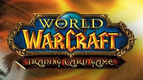 魔兽世界卡牌