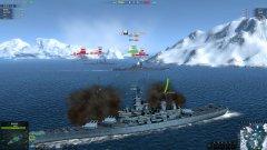 海战世界-游戏截图