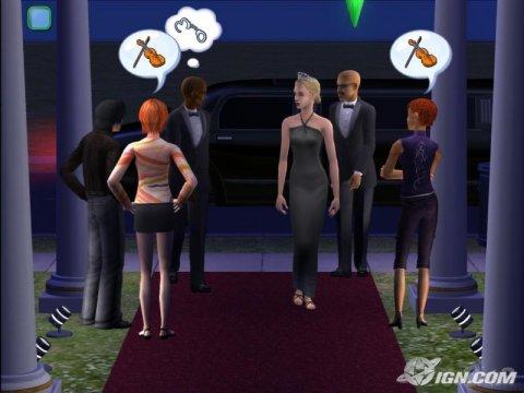 《模拟人生online》图片第2张