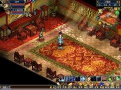 梦幻古龙-游戏截图
