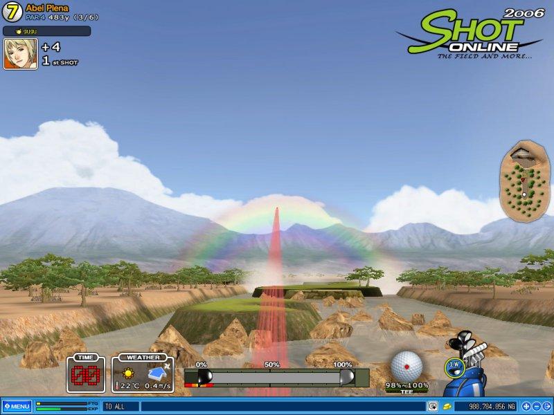 Shot Online游戏截图第2张