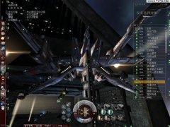 EVE Online游戏截图