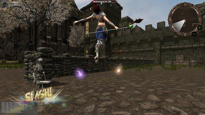 堕落者崛起-游戏截图第2张