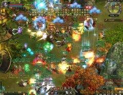 军团战争-游戏截图