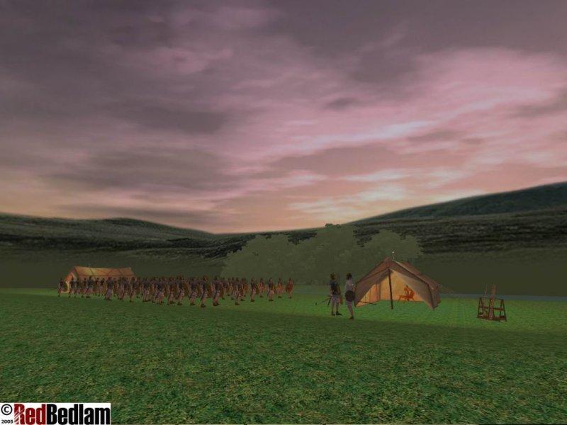 罗马胜利者游戏截图第4张