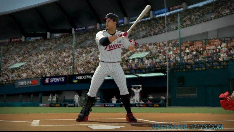 职业棒球2K游戏截图第2张