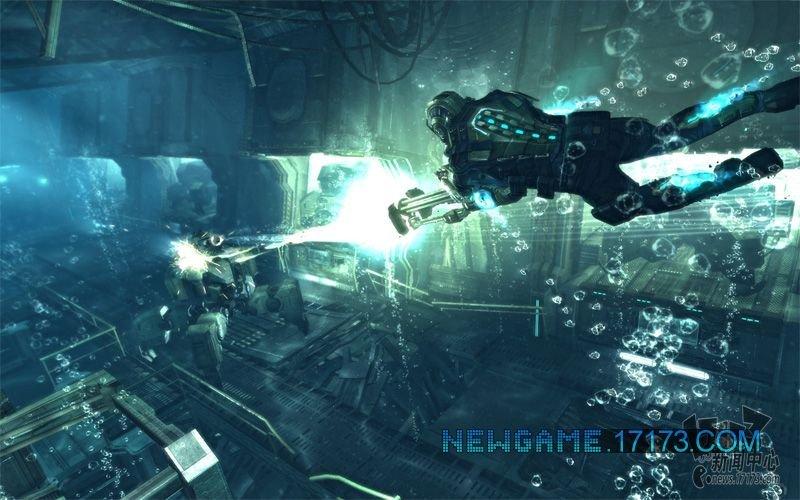 深海暗影OL游戏截图第3张