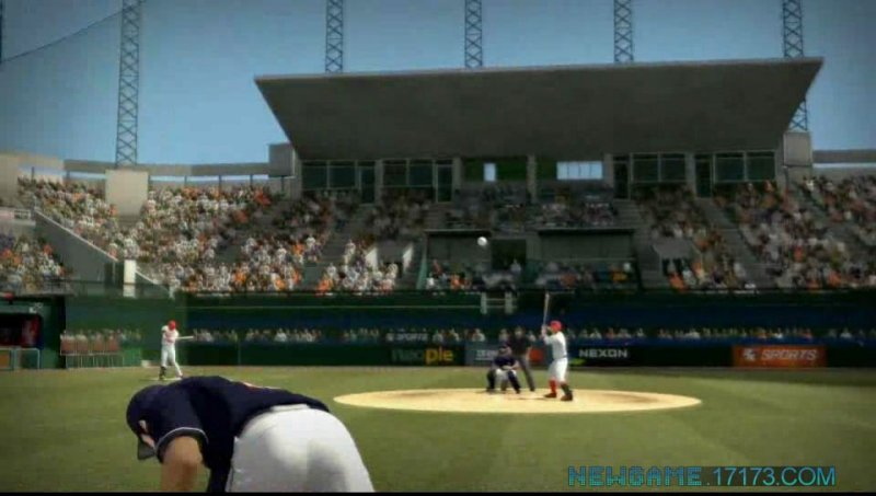 职业棒球2K游戏截图第4张