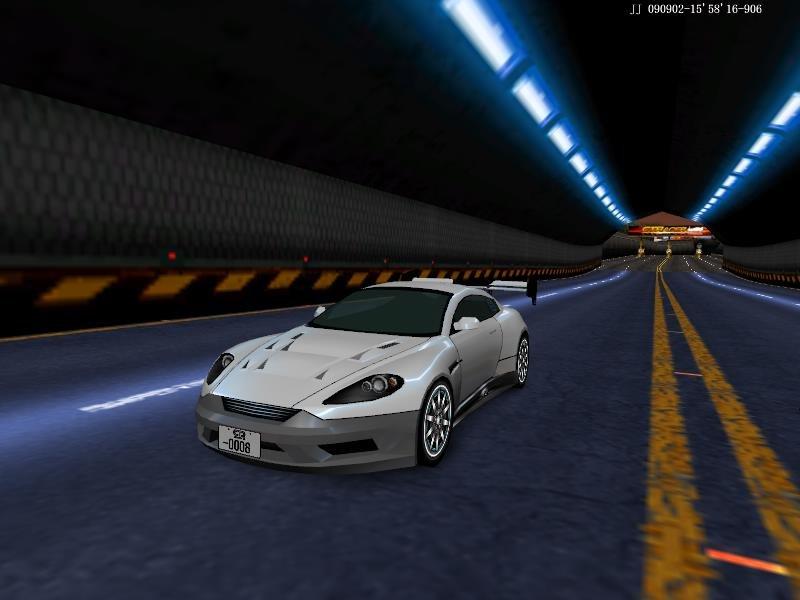 飚车世界游戏截图第4张